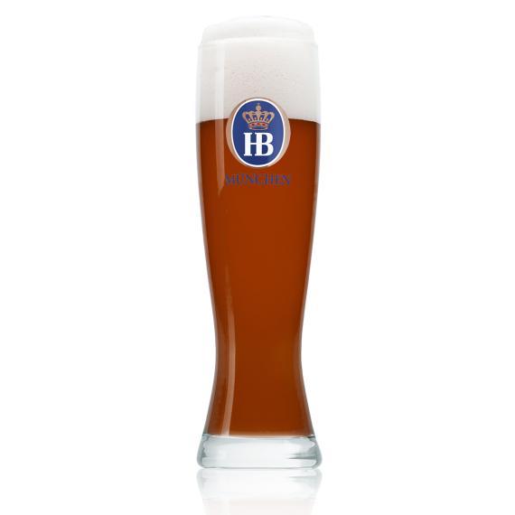 Hofbräu Schwarze Weisse